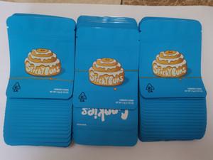 2020 newest cookies bags Cookies sf Bag Berry pie Sweet Tea Grandiflora Stickybuns Lemon Pepper JEEF og Big Apple Balla Berries cookies bag