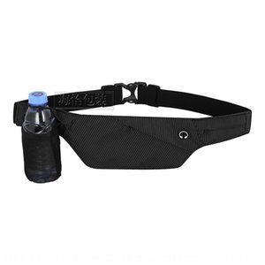 lX9aO Outdoor Outdoor sports bag Phone running bag sports waist pack anti-theft phone running belt waterproof multi-function men women tacti