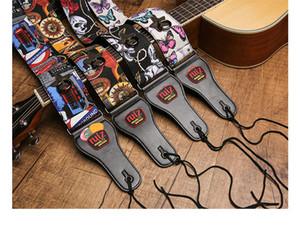 Yüksek kaliteli gitar kayışı