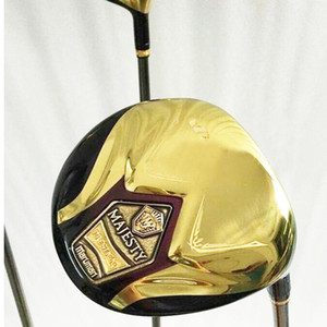 New mens Golf fairway wood man majesty super 7 wood clubs 3 15 5 18 Golf with Graphite Golf shaft free shipping