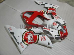 Hallo qualityYellow weiß ABS Injection Fairings Für Yamaha R1 YZF1000 00 01 Fairings YZF1000 00 01 Motorradverkleidung Kits