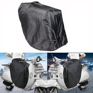 Impermeabili coperture Equitazione Leg Protector coprigambe ginocchio Coperta Autunno Inverno Moto Scooter antivento caldo Warmer
