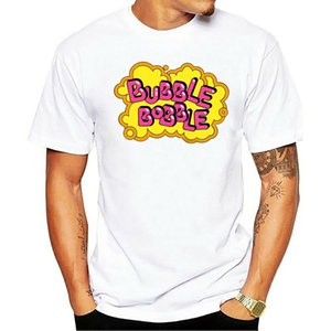Bubble Bobble T-Shirt 8 bit arcade commodore retro c64 amiga oldschool 80er