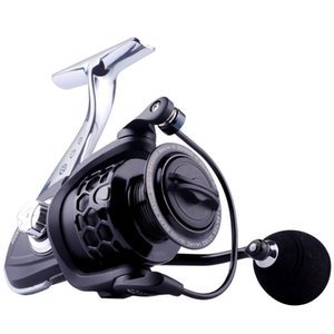 Full metal Fishing Reel 1000 3000 5000 7000 seawater spinning reel 12+1BB 5.5:1 fishing wheel