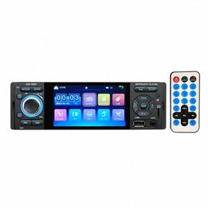 4,1 pouces écran HD Fm Tf Usb Sd Spiegel Lien 1 Din Auto Autoradio Radio MP5 Speler stéréo Radio Cassette Speler écran tactile voiture DVD Un Hhqy #