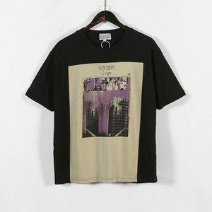2020SS CAV EMPT C. E. Lange Box Tees Männer Frauen Paare Maxi-T-Shirt Cav Empt Cotton T-Shirt Männer bJt7 #