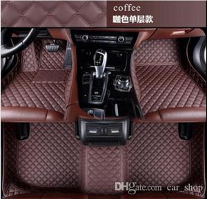 Adatto per tappetini auto per BMW tutti i modelli E30 E34 E46 E60 E90 F10 F30 serie X6 X1 X3 X5