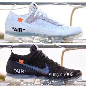 2019 Mens Sneakers 2018 2.0 off vapor men max women Air Cushion Desingers white sports Shoes chaussures zapatos de Breathable hot KAW9