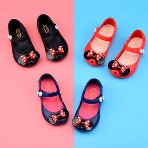 mini melissa2020 children shoes New girls' sandals Melissa children's sandals children's shoes