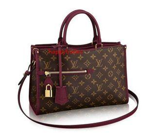 Popincourt Pm M43462 New Mulheres Mostra Moda Shoulder Bags Totes Bolsas Top Alças Corpo Cruz Messenger Bags