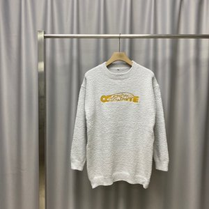 20 years autumn and winter new sweater imported from Germany airport knitting upper body effect is very good, men and women of the same103
