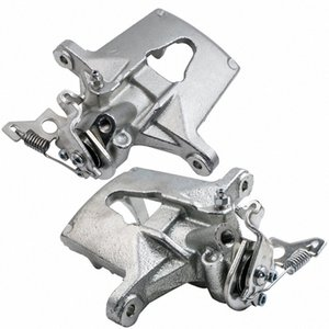 1Pair Rear Brake Caliper For MONDEO 3 BWY 1.8-3.0 BIS 04 III 3 KOMBI 1133215 1144077 1S712552BC C2S18003 C2S43448 R&L Side dHyX#
