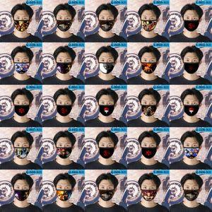 Naruto Oc Cubrebocas Designer Tapabocas wiederverwendbare Gesichtsmaske für Baby-Karikatur-Gesichtsmaske 01 Naruto Oc IJYzh BDE2011