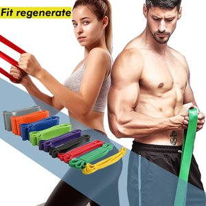Yoga Fitness pull circle men's training resistance band with strength training pull up tendon assist