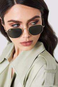 육각 선글라스 패션 3548 선글래스 레이 선글라스 벤 선글라스 UV400 보호 최고 품질을 manwoman