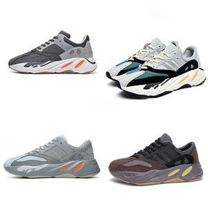 Cheap 2020 New Kevin Durant Kd 13 Kids Basketball Kanye West 700 Kanye West 700 Shoes Kds 13S For Mens Black Blue Camo Soles Bred Arrival#914