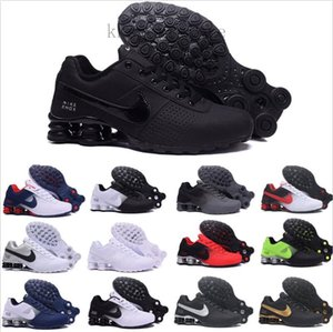 New Deliver 809 Men Running Shoes Muticolor Fashion Women Mens DELIVER OZ NZ Athletic Trainers Sports Sneakers 36-46 VC32T