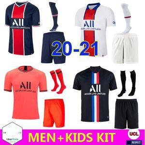 ICARDI JORDAN PSG 3RD 19 20 camisas de futebol 2019 2020 Paris saint germain camisa NEYMAR JR MBAPPE jersey Survetement futebol kit camisa de futebol mulheres camisa de futebol