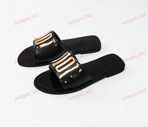xshfbcl 2020 Newest High Quality Slippers Designer Sandals Slide Design Shoes Huaraches Flip Flops Loafers For women Leather