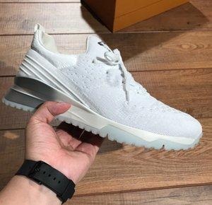 Incontri artefatto per la Mens progettisti scarpe di lusso Casual Shoes scarpe da ginnastica Discoteca materiale avanzato con box