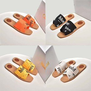 2020 Hot Sale Ting Shred B23 Summer Beach Womens Sandals Indoor Outdoor Slippers Linen -flops Female Fashion Shoes