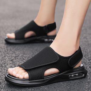 cuero on vietnam comfort praia sandles slip sandalhas water 39 luxury mens men leather sandalia shoes para walking sandalias s
