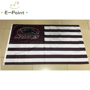NCAA Southern Illinois Salukis polyester Flag 3ft*5ft (150cm*90cm) Flag Banner decoration flying home & garden outdoor gifts