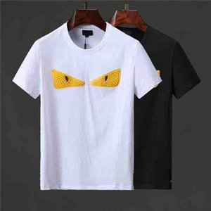 New Designer T-shirts for Men Women 2020 Mens Luxury T-shirt Women Brand T-shirt High Quality Tee Size M-3XL qp6