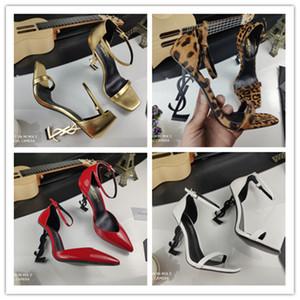 HMJM verano de las mujeres sandalias de Bling señoras de la mujer hebilla Zapatos abiertos punta abierta sandalias Feamle moda ocasionales de la plataforma Zapatos cc nave de la gota gg