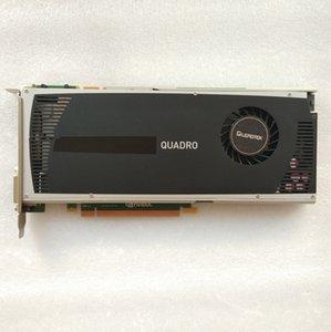 Çekti Quadro 4000 2 GB 256-bit GDDR5 DVI DP * 2 Grafik Kart