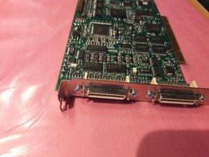 OC-PC20-V0000 PC2-VISION захват изображения карты протестированы работая перед грузить