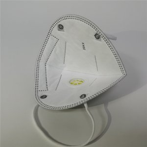Fa Mask Fasion cotone Fa Maschera Maschere Sport alloween Cosplay Fa polvere calda antivento Mask # 909
