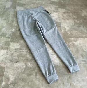 Yüksek Sokak İpli Pantolon Bel Açık Spor Sweatpants Erkekler Kadınlar Joggers En Kaliteli Mektup Sanat İmza Spor Parça Pantolon