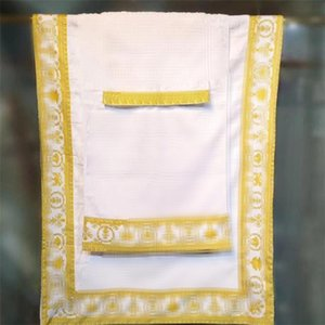 INS modo ha stampato Asciugamani Set High Grade Quick Dry, telo da bagno 3 colori Soft Touch Coppia Asciugamani