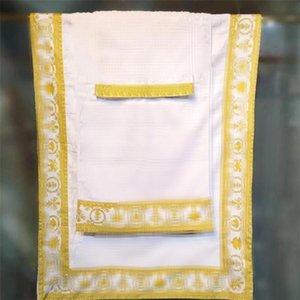 INS Art und Weise gedruckte Handtücher Set High Grade schnell trocken, Badetuch 3 Farben Soft-Touch-Paar Handtücher