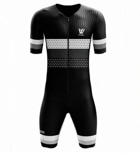 homens triathlon manga curta Ciclismo Jersey terno bicicleta usar roupas Gel Set Roupa Ropa Ciclismo UNIFORMES Maillot sport wear 0v5t #