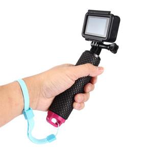 Galleggiabilità Stick Floating mano Impugnatura Diving Stick per GoPro Eroe 7 6 5 4 Yi 4K Sjcam Eken Action Camera Accessori