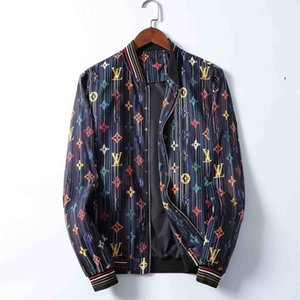 Mens Designer Jacket Vest Coat Zipper Luxury Reflective Casual Trench Hoodie Men Women Brand Windbreaker Coat Fashion Brand Jacket 000