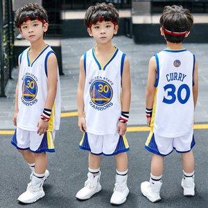 combos cortos 2020 de baloncesto jersey de la práctica para los niños de 2 pedazos el máximo rendimiento de baloncesto y los cortocircuitos fijados actual regalo de cumpleaños para el niño