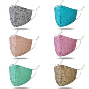 Мода ВС Доказательства защита Mascarilla Хлопок Ткань многоразовая маска для взрослых пришивания моющегося Рта Респиратор Анти Dust 3 5qya B2