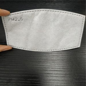 Sostituzione di filtraggio Maschera Gasketdisposable Maschera guarnizione traspirante maschera di sostituzione Pad inventario Vendita adeguata