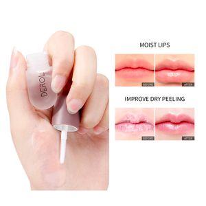 NEZA Liquid Hydrating Moisturizing Essence Lip Gloss Lip Enhancer Plumper Moisturizing Nutritious Mineral Oil lip Extreme Volume Lips Care