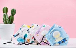 fashion Sale Kids Mask Face Masks 3-Layer Girls Designer Mask Dustproof Earloop Adult Masks Protection PM2.5 11