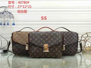 Deisigner shoulder bag for women Chest pack lady Tote chains handbags presbyopic purse messenger bag designer handbags pruse