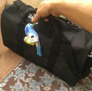 2020 New Fashion Brand Travel Bag Men Women Designer Duffel Bags Large Capacity Designer Handbags Duffle Bag Waterproof Sport Luggage
