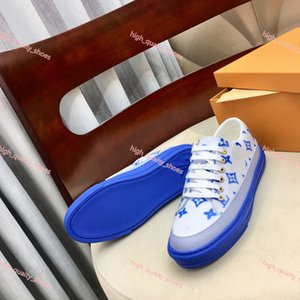 Xshfbcl TOP-Quality New Sneaker Casual Shoes Trainers Fashion Sports Shoes High Quality Leather Boots Sandals Vintage Air For Woman