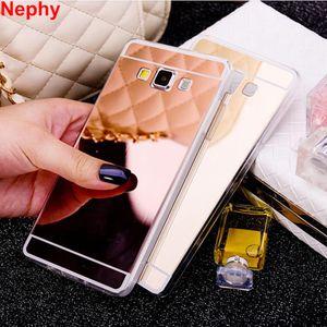 Nephy Vaka İçin Samsung Galaxy A J 5 7 A5, A7 J5 J7 2015 2016 A500F A700F J500 J700 A510 A710 J510 J710