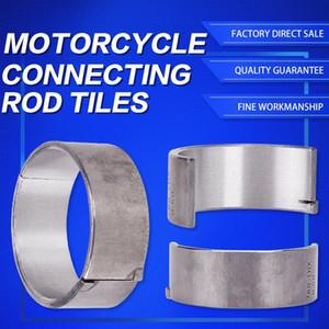 8шт / Комплект коленчатого вала двигателя для мотоциклов шатунных подшипников для FZR250 1HX 3LN Dolphin250 Малый Пан Большой Пан V7z9 #