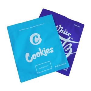 Cookies 1 фунт сумка 16 унций белый рутан пахнул пахнуть упаковочные пакеты лучший один фунт пакет DHL бесплатно