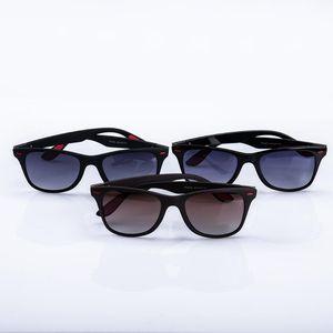 Vintage Clássico óculos polarizados lente Designer Homens Mulheres óculos de sol Sports Ciclismo TR Quadro Óculos Outdoor Eyewear